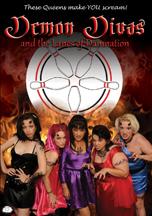 Demon Divas coversm