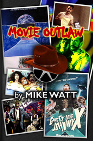 Movie Outlaw front cover SM