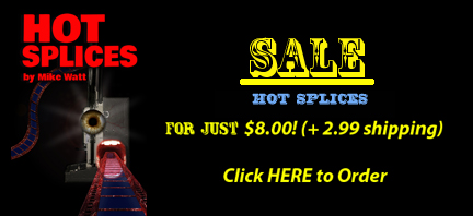 Hot Splices SaleButton